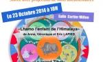 Rencontres Himalaya-Dauphiné : du 23 octobre 2014