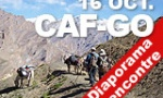 Rencontres Dauphin-Zanskar : 16 octobre 2012