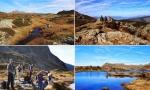 Rencontres Himalaya-Dauphiné : Comptes-rendus octobre 2014