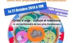 Rencontres Himalaya-Dauphiné : du 21 octobre 2014